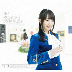 キングレコードKINGRECORDS水樹奈々/THEMUSEUMIIICD+DVD盤【CD】
