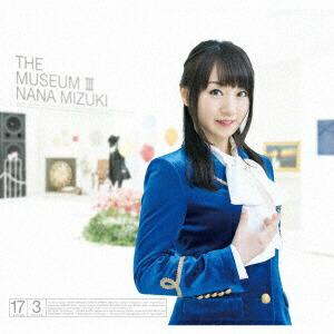 キングレコードKINGRECORDS水樹奈々/THEMUSEUMIIICD+Blu-ray盤【CD】