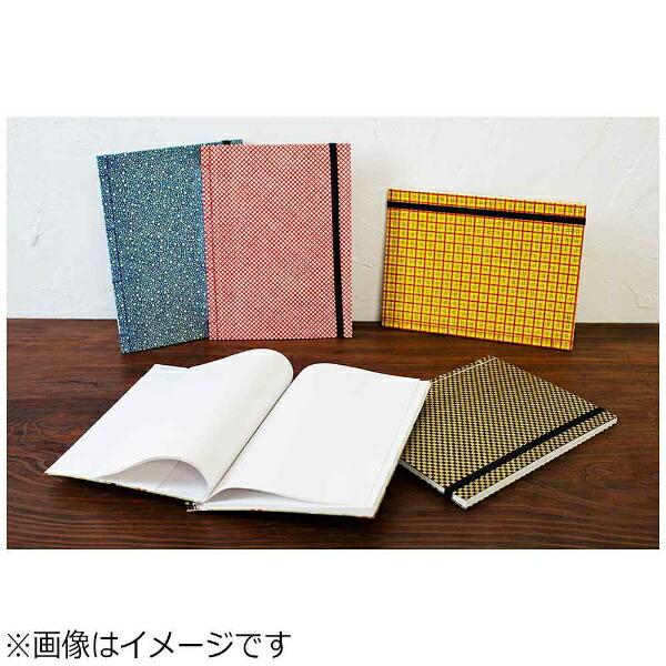 日本製墨書遊NihonSeibokuShoyuWA-NOTEBOOK(和装ノート)ICHIMATSSWN1800