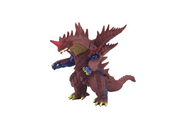 バンダイBANDAIウルトラ怪獣シリーズ89マガオロチ