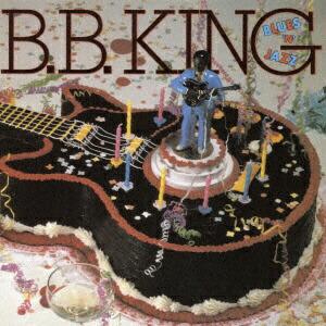 ユニバーサルミュージックB.B.キング/ブルース・アンド・ジャズ限定盤【CD】