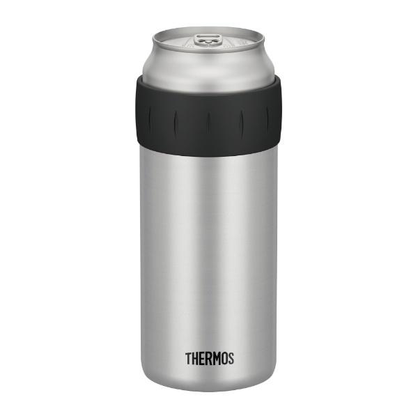 サーモスTHERMOS保冷缶ホルダー500ml缶用シルバーJCB500-SL[JCB500SL]