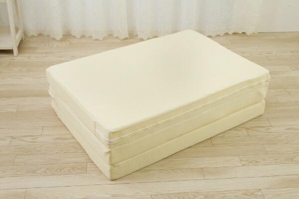生毛工房リバーシブル敷ふとんセミダブルサイズ(120×200cm)【日本製】【point_rb】