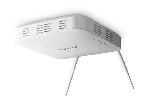 BUFFALOバッファローWAPM-1266R-W無線アクセスポイント法人向け管理者機能搭載ホワイト[ac/n/a/g/b][WAPM1266R]