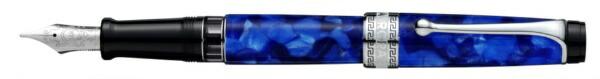 アウロラaurora[万年筆]オプティマ996CBFPEFブルーCT-EF996CBFPEF