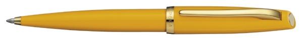 アウロラaurora[ボールペン]スタイルE32SPBPマスタードイエローE32SPBP