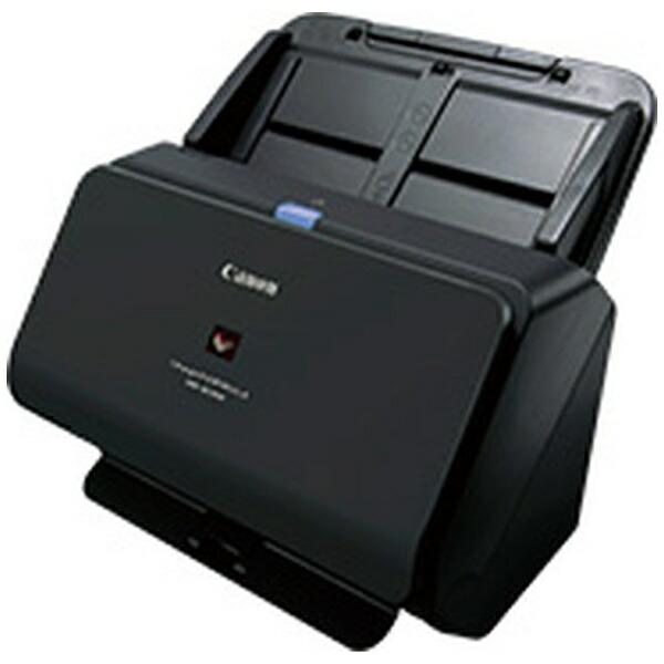 キヤノンCANONDR-M260スキャナーimageFORMULAブラック[A4サイズ/USB][DRM260]