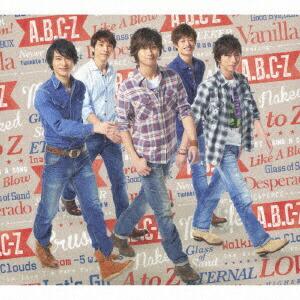 ポニーキャニオンPONYCANYONA.B.C-Z/fromABCtoZ5stars限定盤(55,555枚限定生産)【CD】