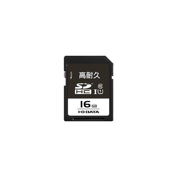 I-ODATAアイ・オー・データSDHCカードSD-IMAシリーズSD-IMA16G[16GB/Class10][SDIMA16G]