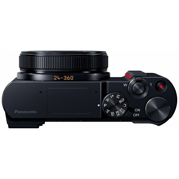パナソニックPanasonicDC-TX2コンパクトデジタルカメラLUMIX(ルミックス)[DCTX2]