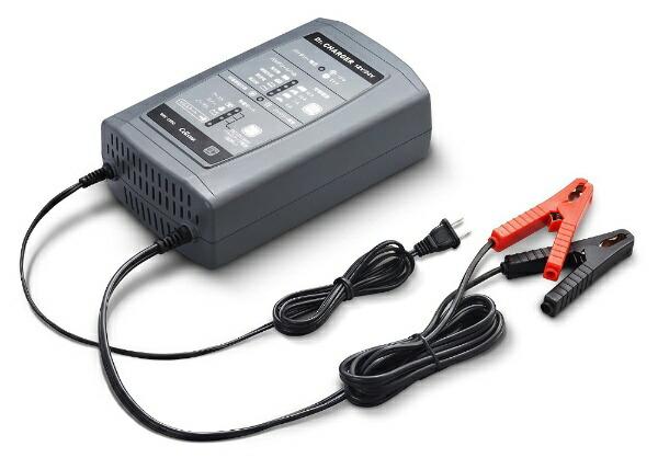 セルスター工業CELLSTARINDUSTRIESカーバッテリー充電器ドクターチャージャーDC12/24VDRC-1500[DRC1500]