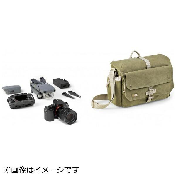 NATIONALGEOGRAPHICナショナルジオグラフィックNGアースエクスプローラー小型メッセンジャーバッグNG2347NG2347