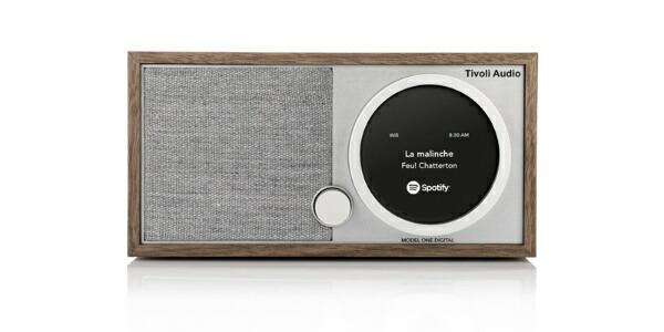 TivoliAudioチボリオーディオWiFiスピーカーMOD1747JP[Bluetooth対応/Wi-Fi対応][MOD1747JP]