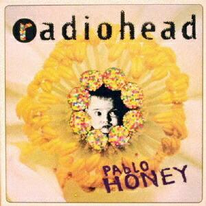 DISレディオヘッド/PabloHoney【CD】【代金引換配送不可】