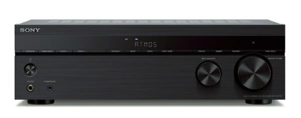ソニーSONYSTR-DH790AVアンプ[ハイレゾ対応/Bluetooth対応/ワイドFM対応/7.1ch/DolbyAtmos対応][STRDH790]