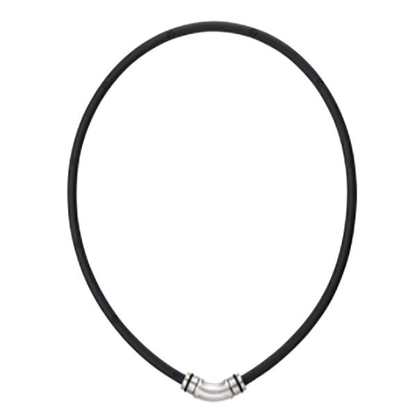 コラントッテColantotteコラントッテネックレスクレストR(Lサイズ:51cm/ブラック)