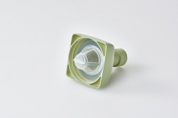 ハリオHARIOカ—クボトルスモーキグリーンKAB-120-SG[KAB120SG]