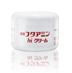 ムサシノ製薬Musashino薬用フタアミンhiクリーム(130g)[保湿クリーム]