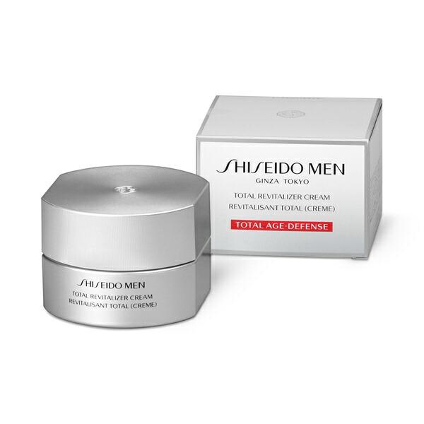 資生堂shiseido資生堂メントータルリバイタライザー50g