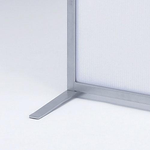 サンワサプライSANWASUPPLYパーティション(W800×D420×H1602mm)SPT-0816N【メーカー直送・代金引換不可・時間指定・返品不可】