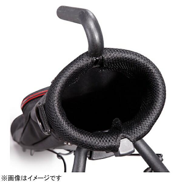 タイトリストTitleistゴルフバッグセルフスタンドキャリー(4〜6本用/ブラック)SSB71BK【オウンネーム非対応】