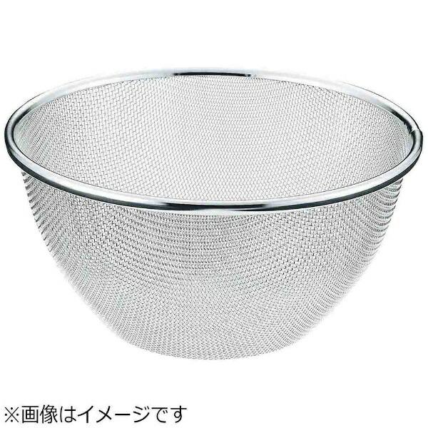 新越ワークスshinetsu-worksTSステンレス頑丈なザル深型(12メッシュ)13cm<AZL5704>[AZL5704]