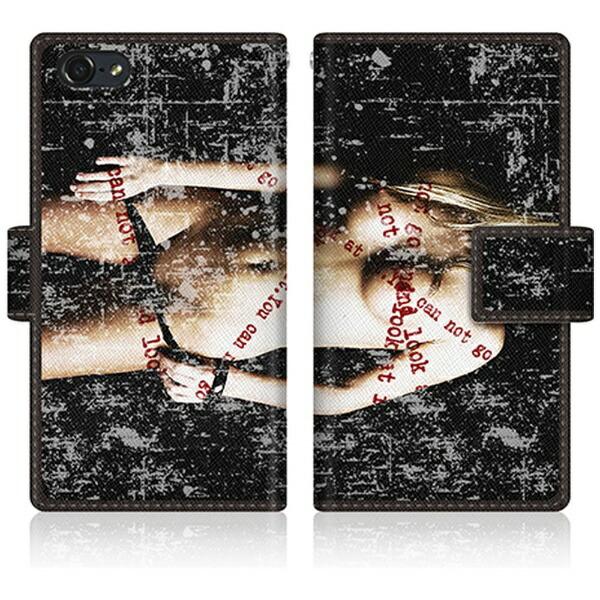 CaseMarketCaseMarketiPod-touch5スリム手帳型ケースレディーヌードアメリカンロックンロールキュートiPod-touch5-BCM2S2122-78[IPODTOUCH5BCM2S21227]【メーカー直送・代金引換不可・時間指定・返品不可】