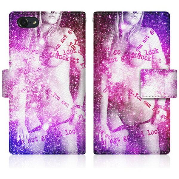 CaseMarketCaseMarketiPod-touch5スリム手帳型ケースレディーヌードアメリカンロックンロールハード宇宙柄iPod-touch5-BCM2S2315-78[IPODTOUCH5BCM2S23157]【メーカー直送・代金引換不可・時間指定・返品不可】