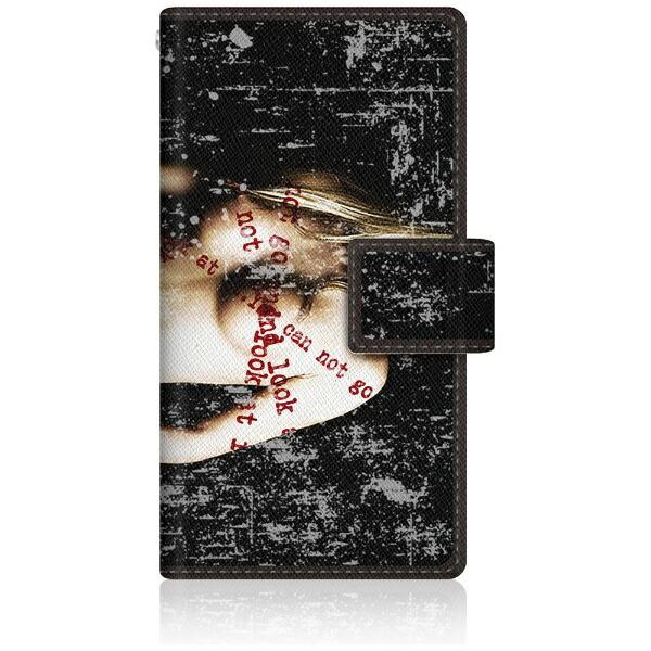 CaseMarketCaseMarketiPod-touch6スリム手帳型ケースレディーヌードアメリカンロックンロールキュートiPod-touch6-BCM2S2122-78[IPODTOUCH6BCM2S21227]【メーカー直送・代金引換不可・時間指定・返品不可】