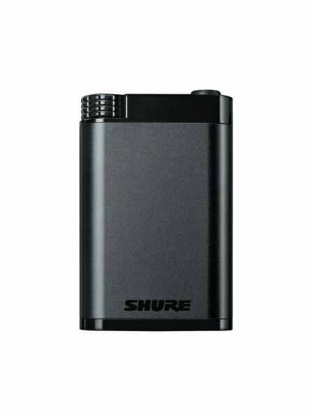 SHUREシュアーイヤホンカナル型KSE1200SYS-A[φ3.5mmミニプラグ/ハイレゾ対応][KSE1200SYSA]