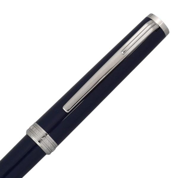 モンブランMONTBLANCボールペン「PIX」MB114810BPブルー[MB114810BP]
