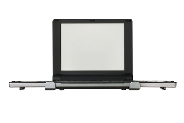 キングジムKINGJIMDM30デジタルメモポメラ(pomera)[DM30シル]