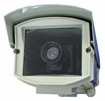 マザーツールMotherToolハウジング型本格派ダミーカメラDC-02
