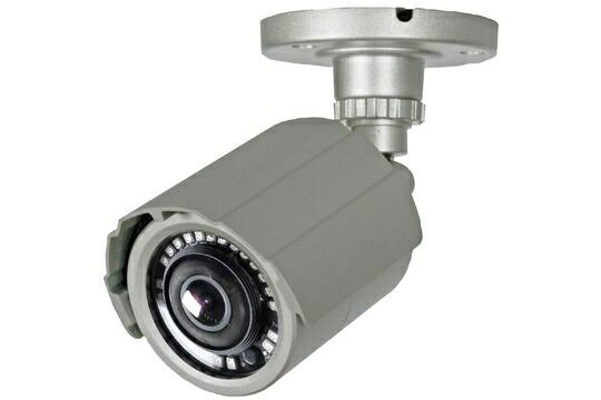 マザーツールMotherToolフルハイビジョン超広角高画質防水型AHDカメラMTW-S37AHD