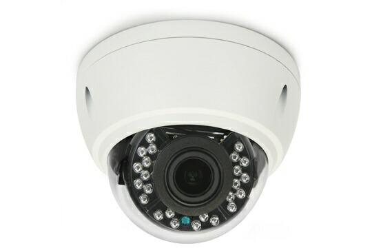 マザーツールMotherToolフルハイビジョンワンケーブルAHDドーム型カメラMTD-I2424AHD