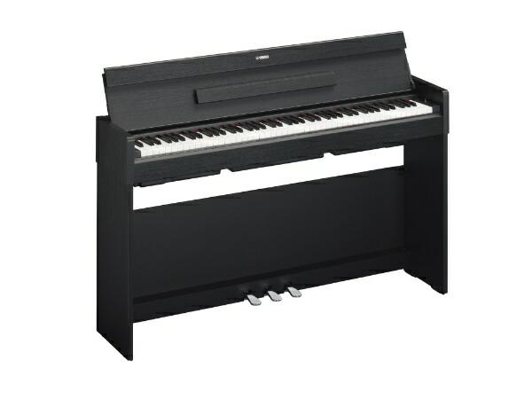 ヤマハYAMAHA電子ピアノYDP-S34Bブラックウッド調[88鍵盤][YDPS34B]
