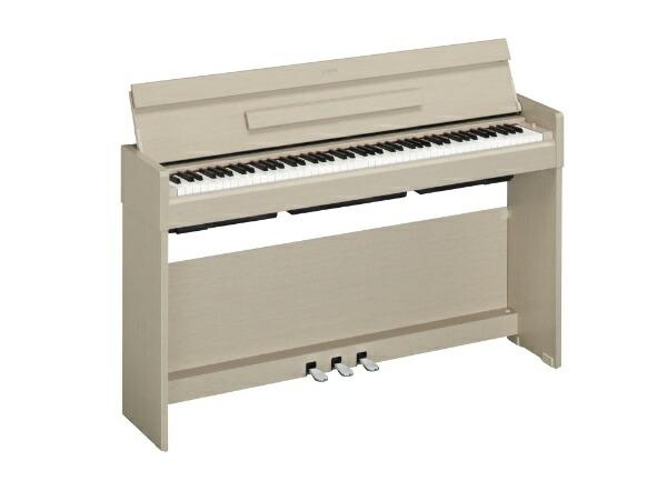 ヤマハYAMAHAYDP-S34WA電子ピアノARIUS(アリウス)ホワイトアッシュ調[88鍵盤][YDPS34WA]