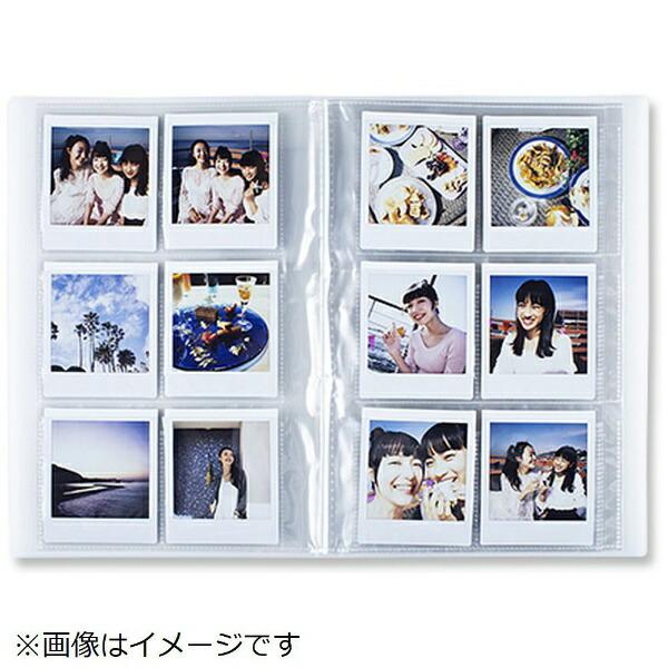 富士フイルムFUJIFILMinstaxSQUAREアルバム(72枚入り)