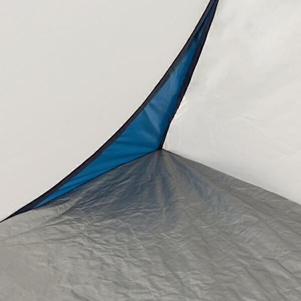 コールマンColemanピクニックシェードクイックアップIGシェード(ネイビー×グレー)2000033132【2〜3人用】[テント]