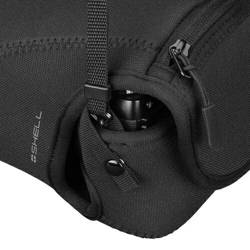 ハクバHAKUBAプラスシェルスリムフィット02カメラジャケットL170ブラックDCS-SF02L170BKブラック