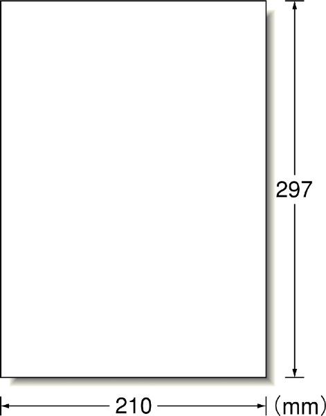 エーワンA-oneエーワンアイロンプリントシート白生地用タイプ4シート52125【aoneC2009】