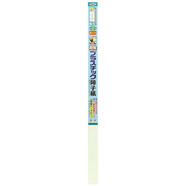 アサヒペンUVカット超強プラスチック障子紙94X4.3(桜花)[AP9015055]