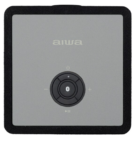 aiwaアイワWiFiスピーカーXR-WS100[Bluetooth対応/Wi-Fi対応][XRWS100]