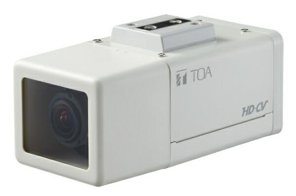 TOAティーオーエーHD-SDIカメラH-C1110-3