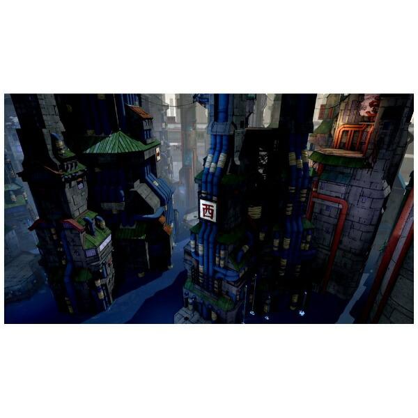 バンダイナムコエンターテインメントBANDAINAMCOEntertainmentNARUTOTOBORUTOシノビストライカー【PS4】