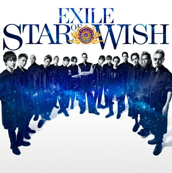 エイベックス・エンタテインメントAvexEntertainmentEXILE/STAROFWISH【CD】