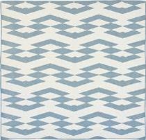 東京シンコールTOKYOSINCOLラグレイノサ(130×176cm/ブルー)