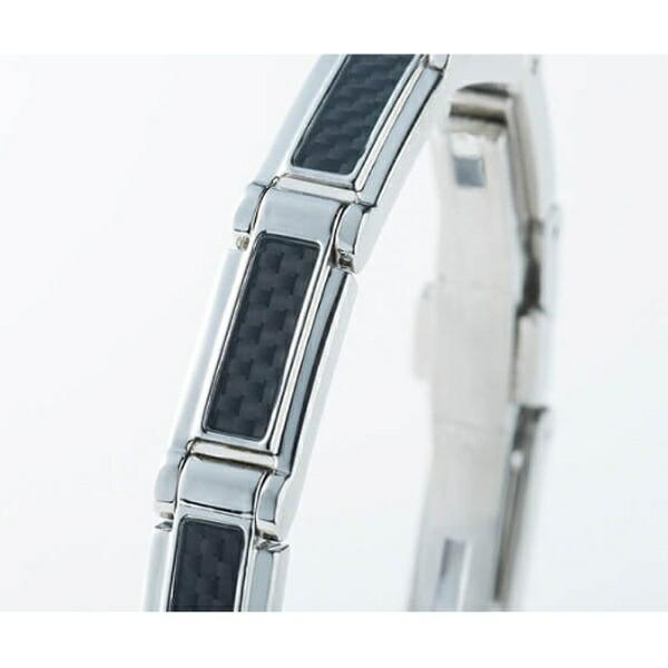 コラントッテColantotteコラントッテループCARBOLAY(Lサイズ:20cm/シルバー)ABAEH04L