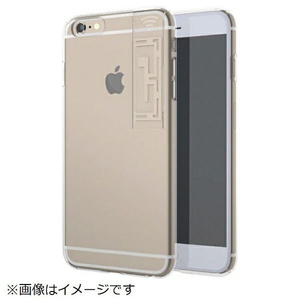 ABSOLUTETECHNOLOGYアブソルートiPhone6/6sPlusLINKASECLEARゴールド
