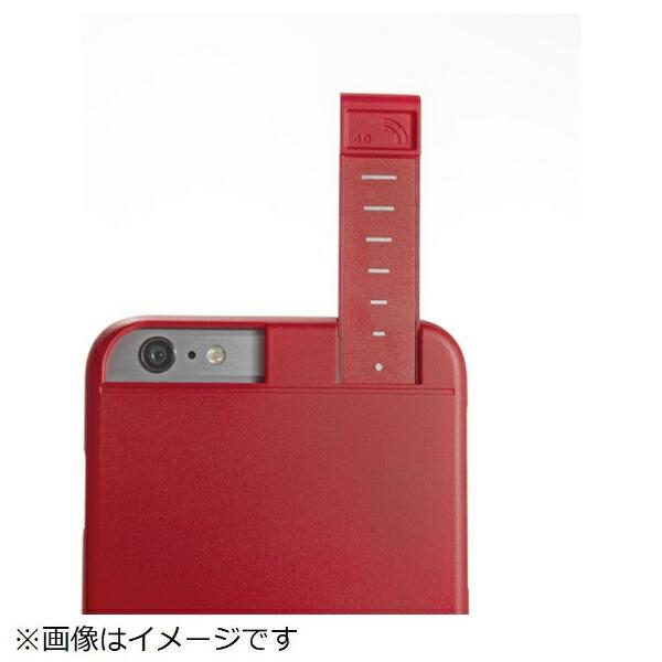 ABSOLUTETECHNOLOGYアブソルートiPhone6/6sPlusLINKASEPROチリレッド